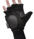3/4 Finger Fleece Knit Glove – FMG 100
